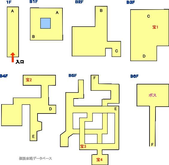 ドラクエ 7 3ds 攻略