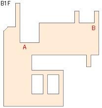 ドラクエ 9 宝 の 地図 宝箱